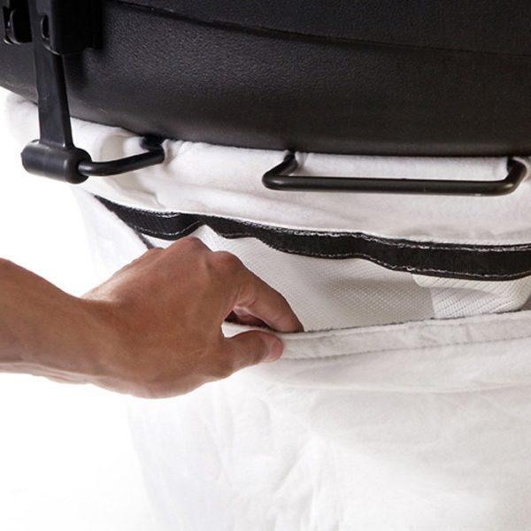 Пылезадерживающий мешок для пылесосов Billy Goat серии QV